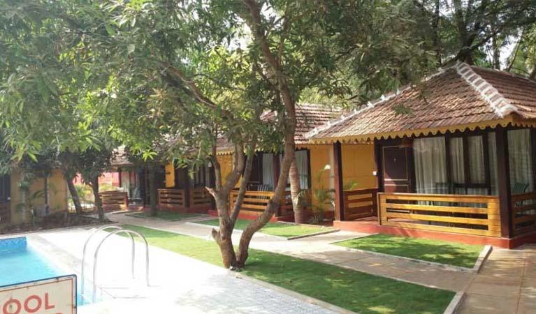 Antara Resort