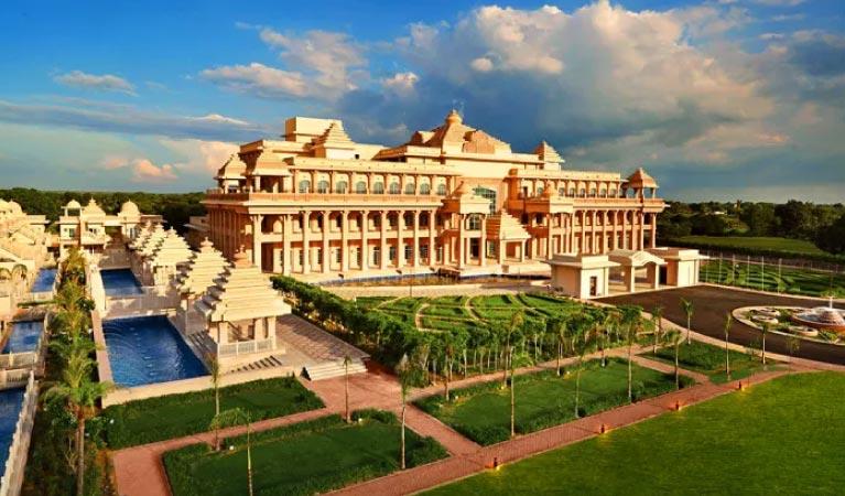 ITC Grand Bharat, Gurugram
