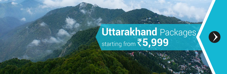 Uttarakhand Packages